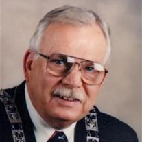 Wesley L. Wiseman