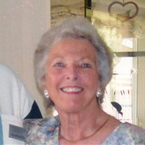 Betty May Beutel