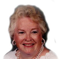Almira LaRue Rudy Lewis