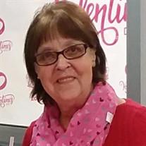 Dolores Bogusz