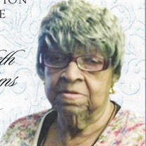 Ms. Etta Elizabeth Williams