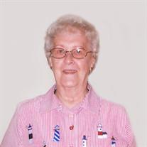 Lucille M Marlett