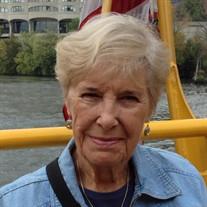 Ruth M. Howard