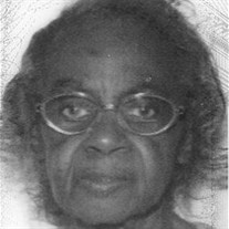 Clara Elizabeth Reed