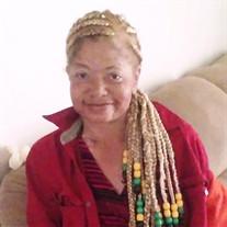Portia Carlotta Wallace