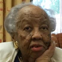 Hattie Marie Morton