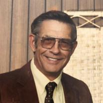 """Robert """"Bob"""" A. Connell,"""