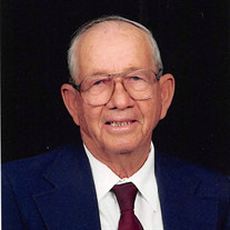 Donald Dean Rayner