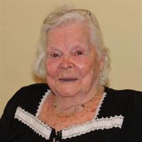 Evelyn Hazel McKinzie