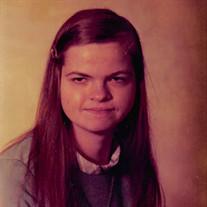 Kathy Jeanne Mahsman