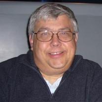 Robert M. Ondrejka