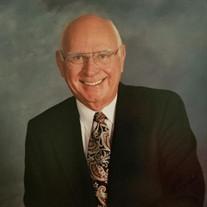 The Rev. Robert E. Liebenow