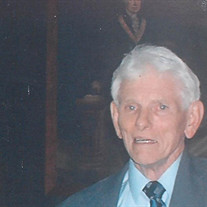 Joseph Michael Ames