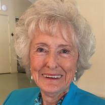 Mattie  Sue  Popineau