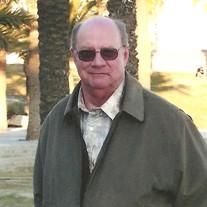 Phillip  Michael  Burg