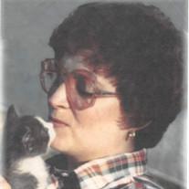 Sally Anne VanReese