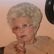 Dorothy Volker