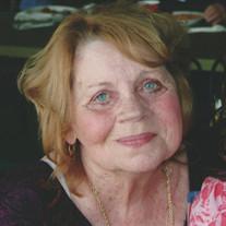 Peggy Joan Dowlearn