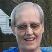 Gretchen M. Ruebl