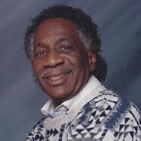 Mr. Louie Allen, Jr.