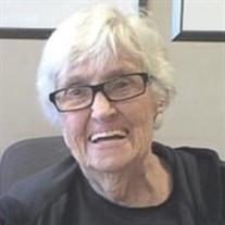 Helen Marie (Johnson) Patterson