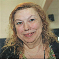 Elizabeth D. Venier
