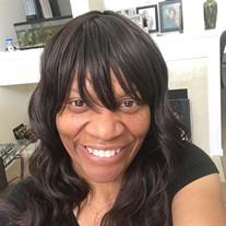 Pastor Angela Patton