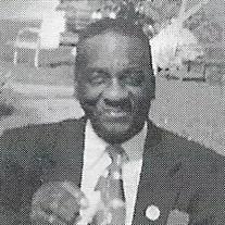 Mr. Raymond J. Smith Jr.