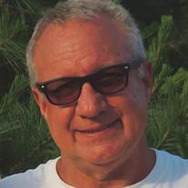 Mark Florian Stepanek