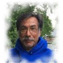 Octavio  Vargas Zamora