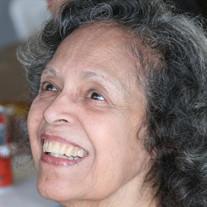 Leonetta Keolaokalani Osorio Kinard