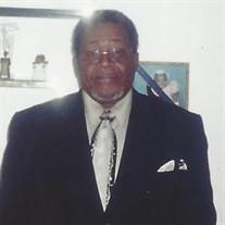 Edward Raymond James Jr.