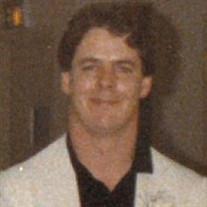 Barney Patrick Smith