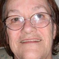 Carolyn Louise Burke