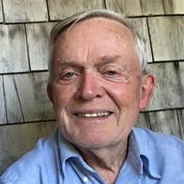 Alan Walter Charles