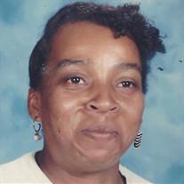 Ms. Thelma McGowan