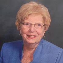 Leola Jobe