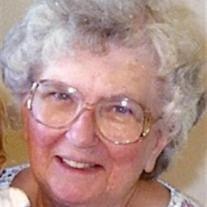 Mrs. Nancy Reese LePage