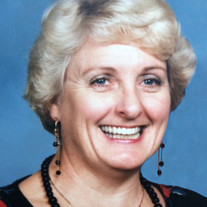 Sandra Faye Stewart