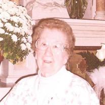 Mary P. Lodge