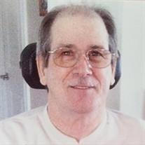 Wallace Edward Beddard Sr.
