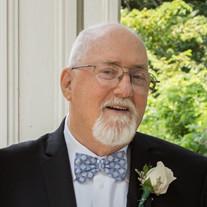 Ernest Joseph Skinner