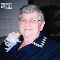 Mrs. Elizabeth Augusta Jones