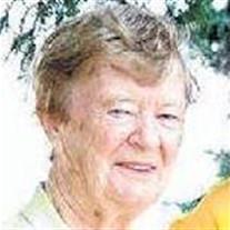 Rosann E. Yaiser