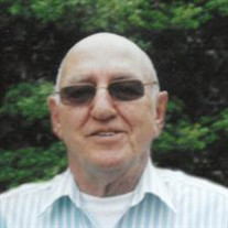 Carl Anderson Mecimore