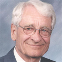 Conrad  Ellis Shaw
