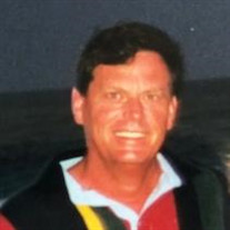 John Craig Buckman