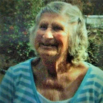 Alma Barnes