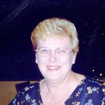 Elizabeth Steep
