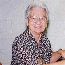 Frances L. Cupp